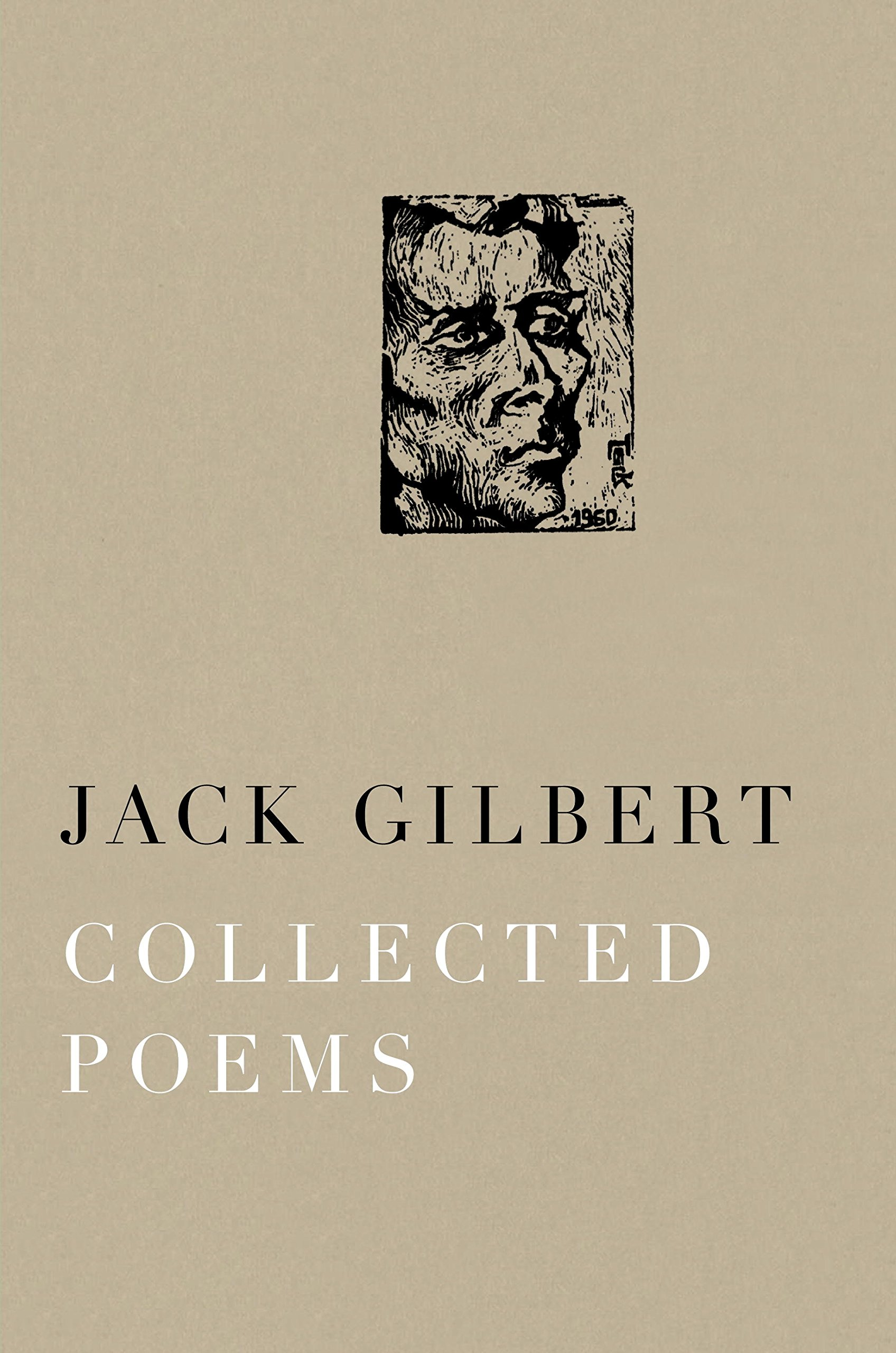 Collected poems jack gilbert 9780375711763 amazon books fandeluxe Images