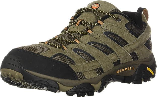 Original Merrell Moab 2 Ventilator Chaussures homme-Beluga J06015