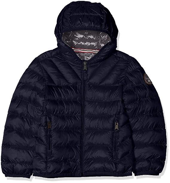 it Bambino Napapijri Abbigliamento Giacca Aerons Amazon xOxwq1C