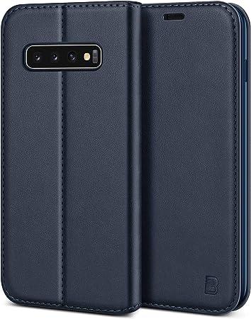 Bez Handyhülle Für Samsung Galaxy S10 Hülle Premium Elektronik