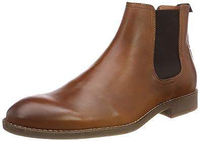 837aa6563488cf Bianco Herren Classik 62-71658 Chelsea Boots  Amazon.de  Schuhe ...