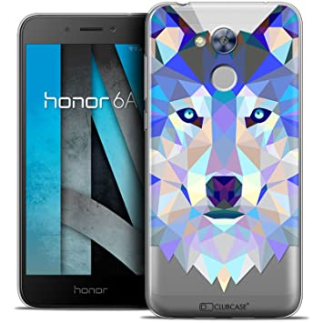 coque pour huawei honor 6a
