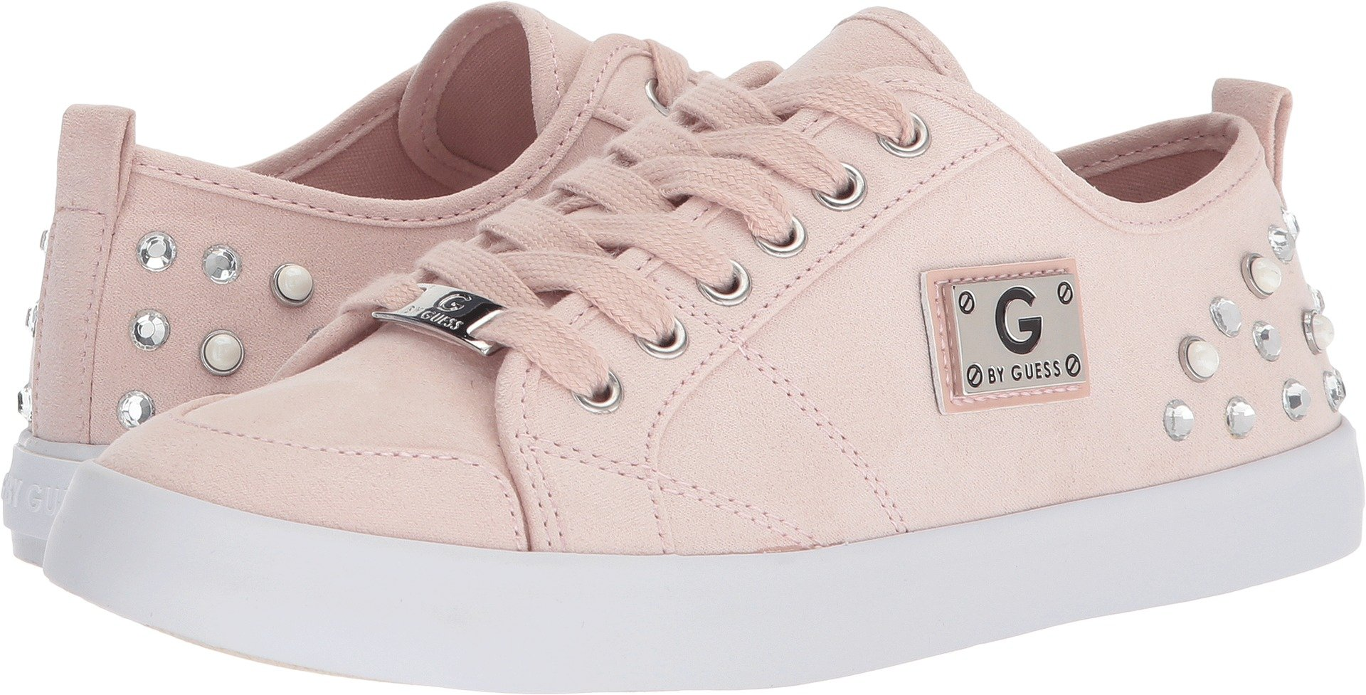 G by GUESS Women's Marvin Blush 10 M US