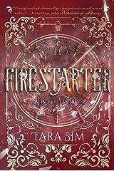Firestarter (3) (Timekeeper) Hardcover