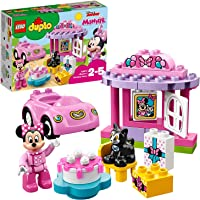 LEGO® DUPLO® Minnie'nin Doğum Günü Partisi