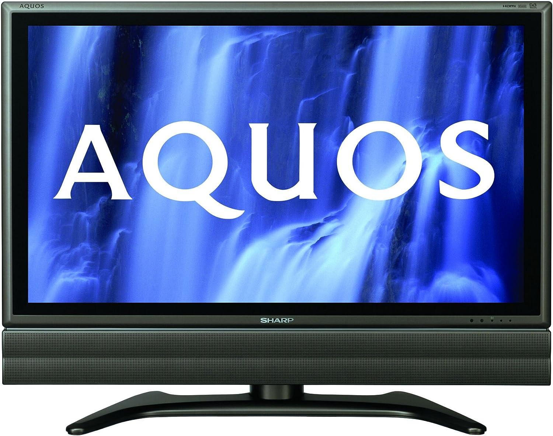 Sharp LC 37 GD 7 - Televisión HD, Pantalla LCD 37 pulgadas: Amazon.es: Electrónica