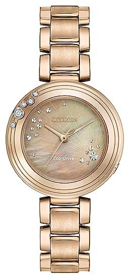 Citizen Reloj de la Mujer Reloj em0463 – 51Y