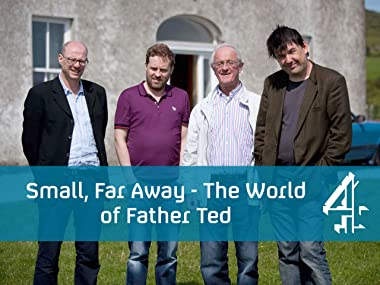 small far away the world of father ted watch online now with