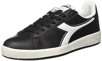 Sneakers Uomo Diadora Sport Nero