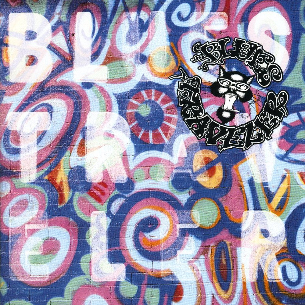 Vinilo : Blues Traveler - Blues Traveler (Colored Vinyl, 2 Disc)