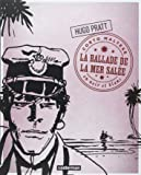Corto Maltese en noir et blanc, Tome 2 : La ballade de la mer salée