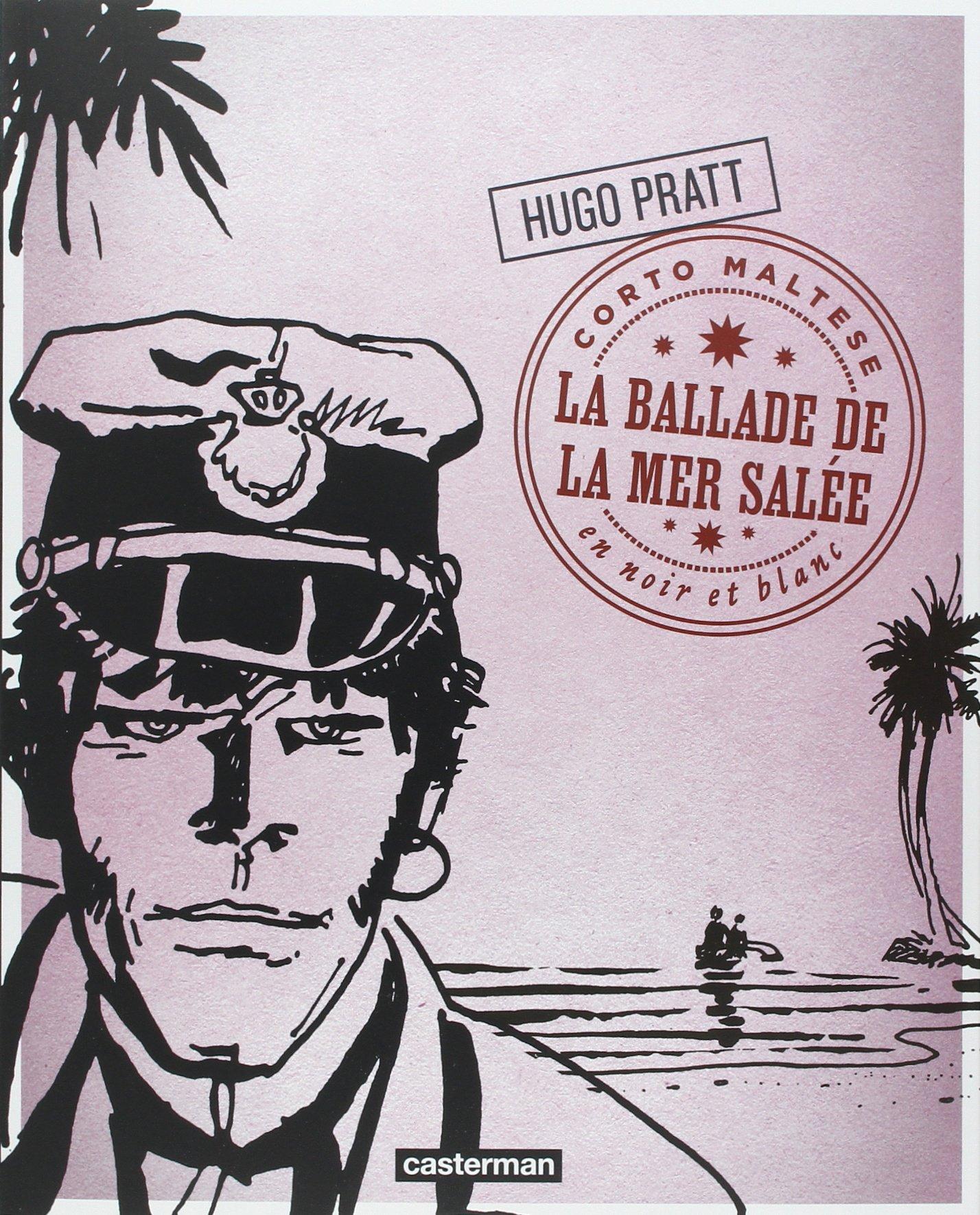 a01dad73810 Corto Maltese  LA Ballade De LA Mer Salee (French Edition) (French)  Paperback