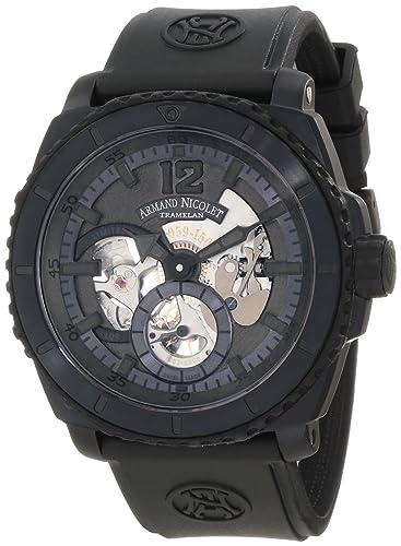 Armand Nicolet T619N-NR-G9610 - Reloj