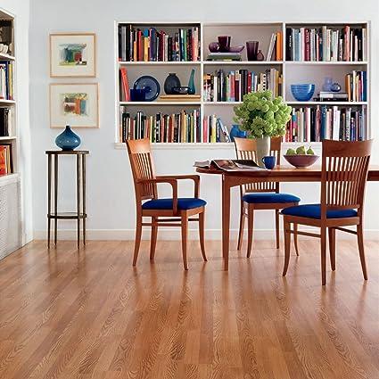 Amazon Traditional Living Vintage Premium Laminate Flooring