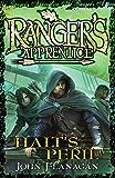 Ranger's Apprentice 9: Halt's Peril (Ranger's Apprentice Series)