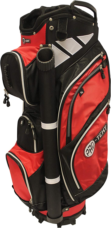 Pro-Tekt Finally popular brand Cart Golf Max 85% OFF Bag