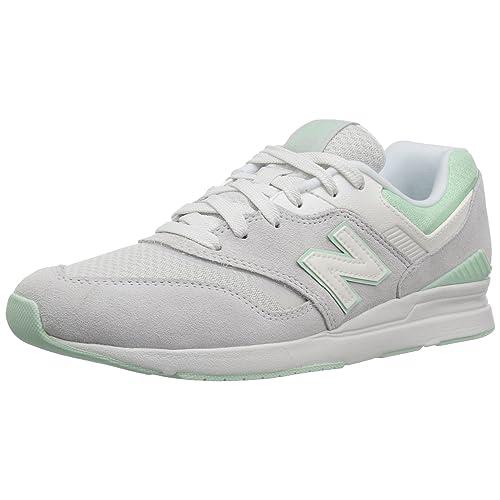 New Balance 697v1 Zapatillas para Mujer Nimbus Cloud 35 EU
