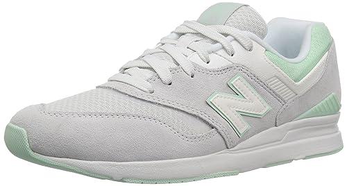 79ff1b68f0719e New Balance Damen 697v1 Sneaker  Amazon.de  Schuhe   Handtaschen