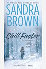 Chill Factor: A Novel Kindle Edition