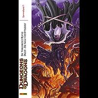 Dungeons & Dragons Sammelband 1, Die Vergessenen Reiche: Drizzt - Die Saga vom Dunkelelf (Vergessene Reiche - Sammelband)