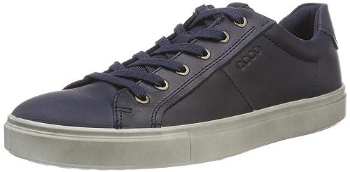 Ecco Kyle Sneaker schwarz 13795002