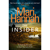 The Insider (Stone and Oliver Book 2)