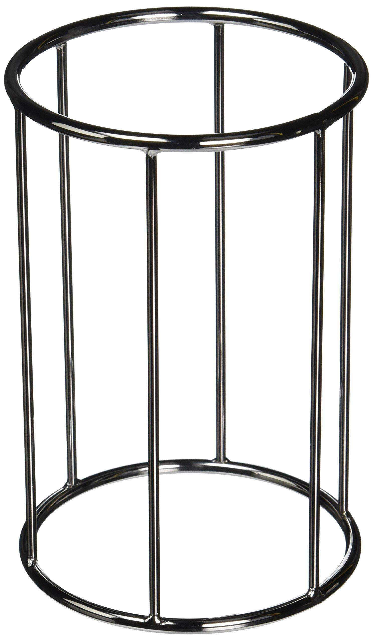 Derma Sciences GL234 Tubular Gauze Metal Cage Applicator, 3-Medium Size