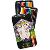 Prismacolor Premier Colored Pencils, Colored Pencils oyEKow, 2Pack (24 Pack)