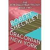 Draconian New York (Hob Draconian Book 1)