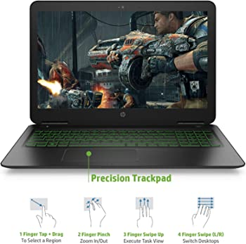 HP Pavilion Gaming Core i5 9th generation Gaming Laptop