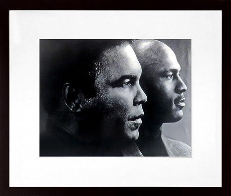 396f306eec586 Michael Jordan & Muhammad Ali