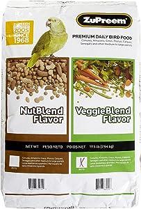 Veggieblend Diet Bird Food