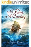 No King, No Country (The Inness Legacy Book 1)