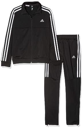 adidas Jungen Tiro Trainingsanzug: : Bekleidung
