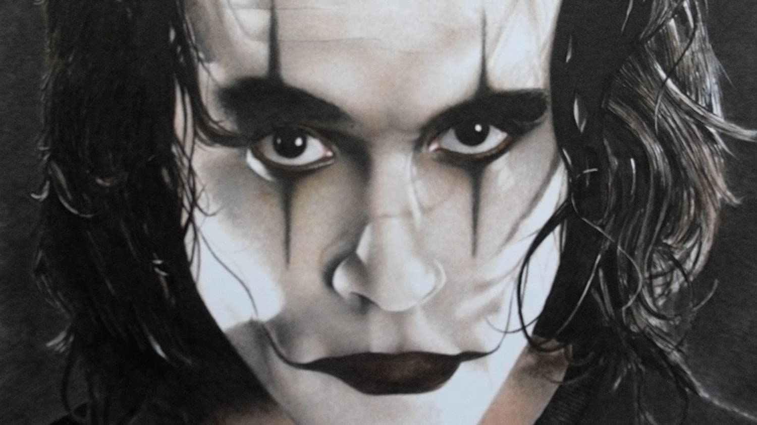 Posterhouzz Movie The Crow Crow Brandon Lee Hd Wallpaper