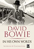 David Bowie: In His Own Words [DVD]
