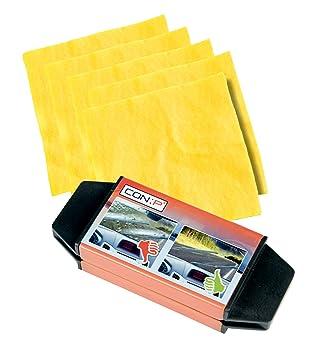 Con: P - Afilador de limpiaparabrisas B29204