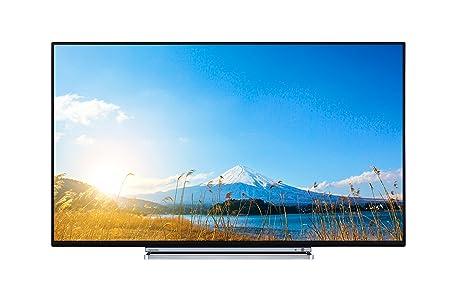 Ogromnie Toshiba 49U5766DB 49-Inch 4K Ultra HD Smart LED WLAN TV with OP23