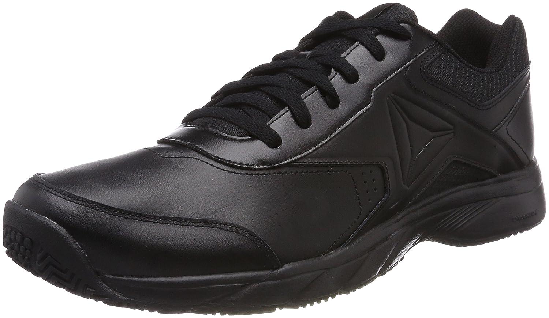 Reebok Work N Cushion 3.0, Zapatillas de Nordic Walking para Hombre 42 EU