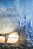 A Joust of Knights (Book #16 in the Sorcerer's Ring) (English Edition)