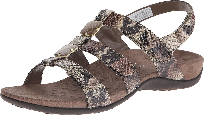 vionic amber sandals on sale