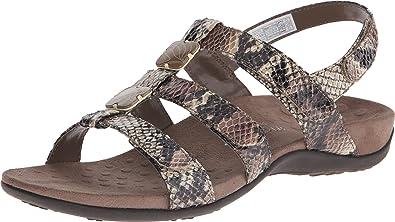 Ladies Adjustable Walking Sandals with