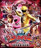 スーパー戦隊シリーズ 海賊戦隊ゴーカイジャー VOL.10 [Blu-ray]