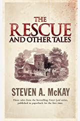 The Rescue And Other Tales: includes The Escape and The Prisoner Paperback