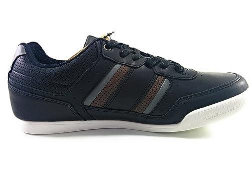 Kappa Marek Zapatillas Casual Hombre Moda: Amazon.es: Zapatos y complementos