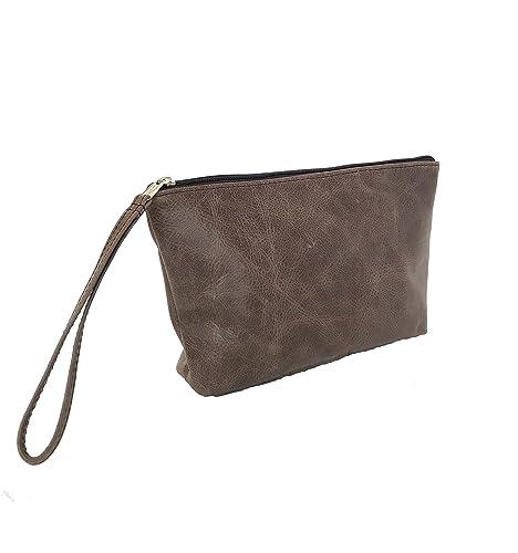 Amazon.com: fgalaze Exotic piel Bag – Monedero Everyday ...