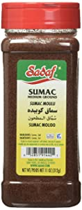 Sadaf - Sumac Seasoning, Medium Ground - 11 oz.