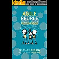 Agile People Picturebook (English Edition)