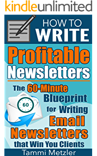 Amazon 100 free tools to create visuals for web social how to write profitable newsletters the 60 minute blueprint for writing email newsletters that fandeluxe Image collections