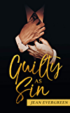 Guilty As Sin: The Philistine Heart (Book 5)